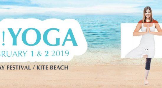 XYoga Dubai Festival 2019 - comingsoon.ae