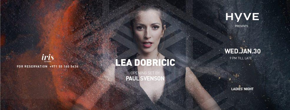 Lea Dobricic at Iris Yas Island - Coming Soon in UAE, comingsoon.ae