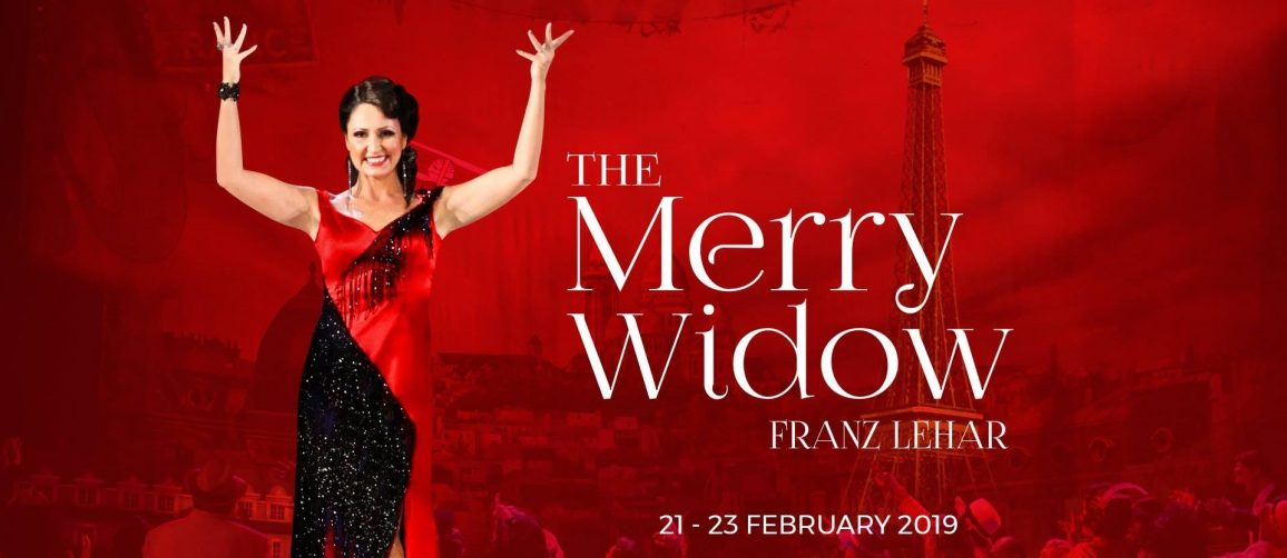 The Merry Widow operetta - Coming Soon in UAE, comingsoon.ae