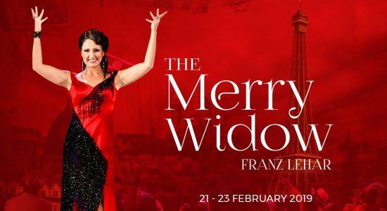The Merry Widow operetta - comingsoon.ae