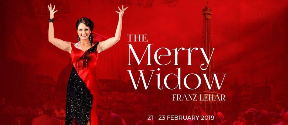 The Merry Widow operetta - Coming Soon in UAE, comingsoon.ae