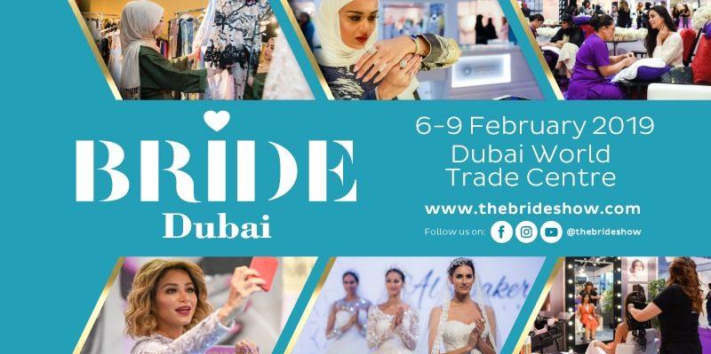The Bride Show 2019 - Coming Soon in UAE, comingsoon.ae