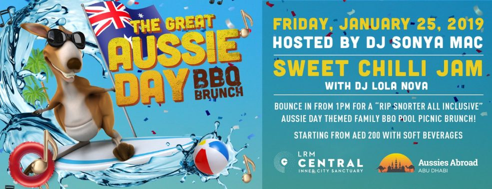 The Great Aussie Day BBQ Picnic Brunch - Coming Soon in UAE, comingsoon.ae