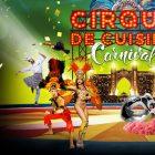 Cirque De Cuisine Carnival Edition at Atlantis The Palm, Dubai in Dubai
