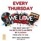 WE LOVE MUSIC - Coming Soon in UAE