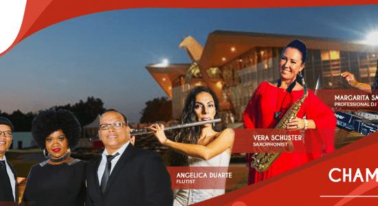 Abu Dhabi HSBC Championship Party - comingsoon.ae