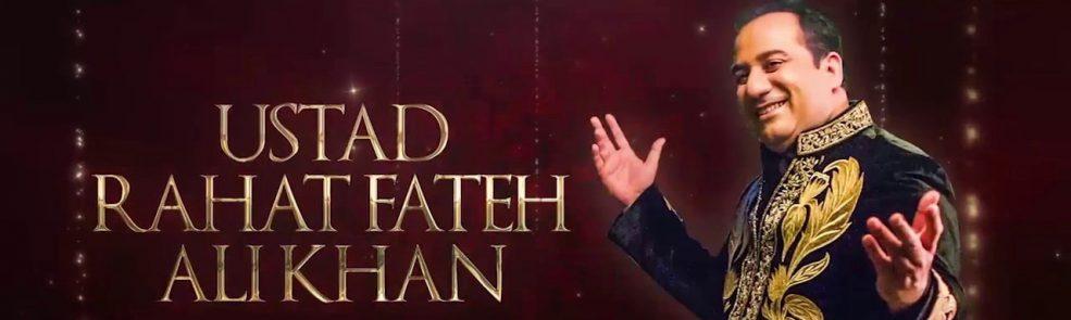 Rahat Fateh Ali Khan Live at du Forum - Coming Soon in UAE, comingsoon.ae