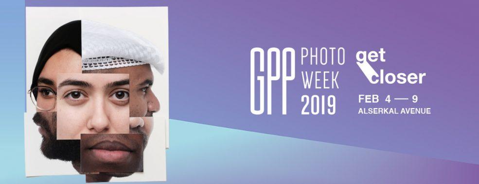 GPP Photo Week 2019 Get Closer - Coming Soon in UAE, comingsoon.ae