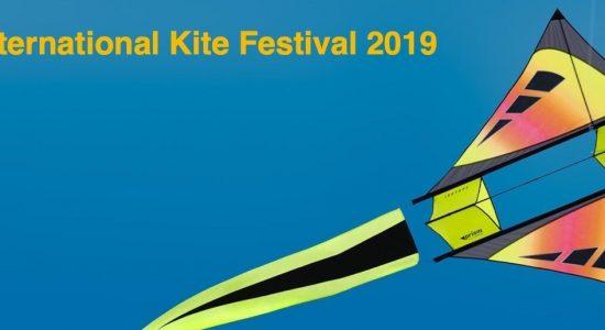 2nd International Kite Festival 2019 - comingsoon.ae