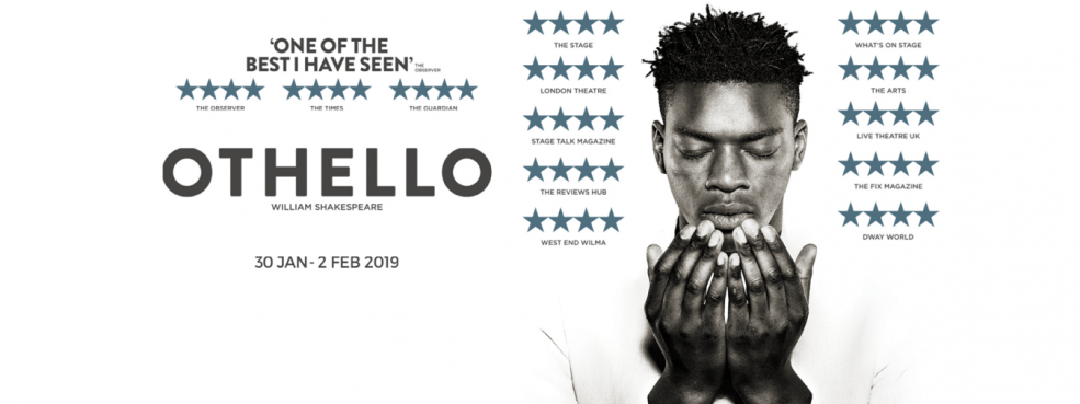 Othello — first play at the Dubai Opera - Coming Soon in UAE, comingsoon.ae