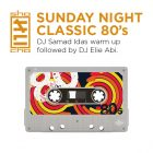 Sunday Night Classic 80's - Coming Soon in UAE