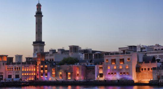 Deira Corniche: a new face of the old Dubai - comingsoon.ae