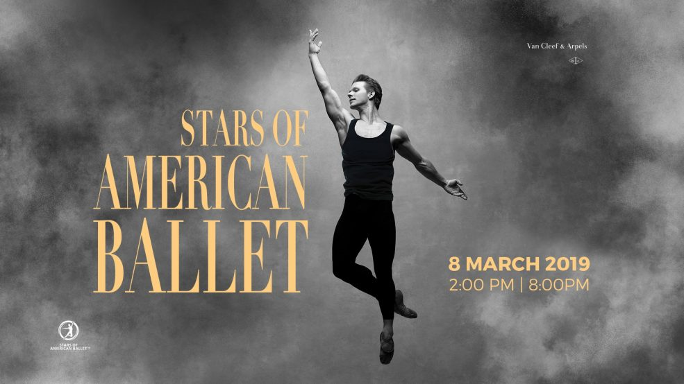 Dubai Opera – Stars of American Ballet - Coming Soon in UAE, comingsoon.ae