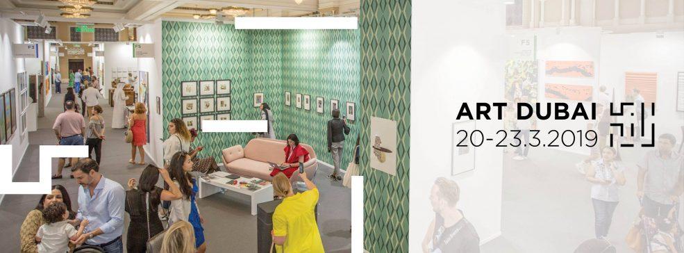Art Dubai 2019 - Coming Soon in UAE, comingsoon.ae