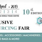 International Apparel & Textile Fair 2019 by Nihalani Events