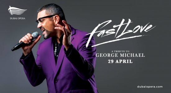 Fastlove – A Tribute to George Michael - comingsoon.ae