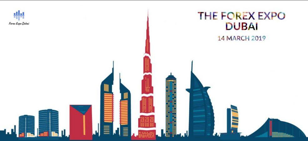 The Forex Expo Dubai 2019 - Coming Soon in UAE, comingsoon.ae