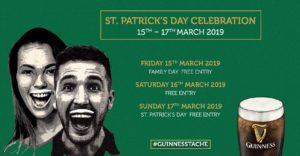 St. Patrick's Day Celebration at The Irish Village