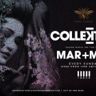 Colleꓘtive w/ Mar+Mer – Every Sunday – The Deck at Soho Garden Dubai