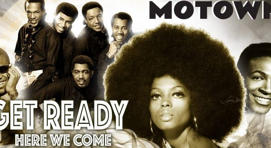 Motown music show at the Theatre By Qe2 - comingsoon.ae