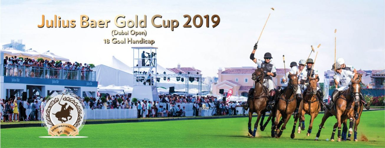 Julius Baer Gold Cup 2019 - Coming Soon in UAE, comingsoon.ae