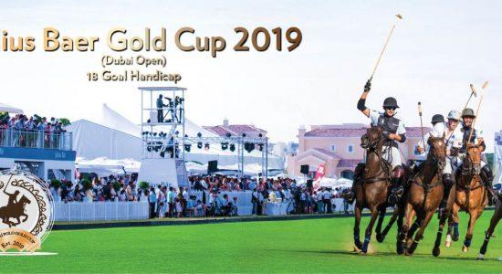 Julius Baer Gold Cup 2019 - comingsoon.ae
