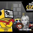 Middle East Film & Comic Con 2019 by Informa Middle East