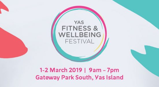 Yas Fitness & Wellbeing Festival - comingsoon.ae