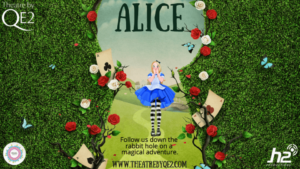 Alice at the Theatre By Qe2