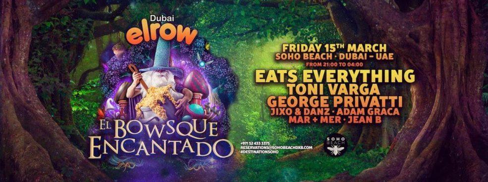 El Bowsque Encantado at the Soho Beach DXB - Coming Soon in UAE, comingsoon.ae