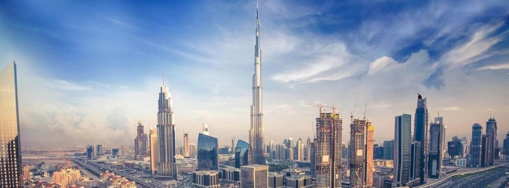 Top 10 events of February 2019 in the UAE