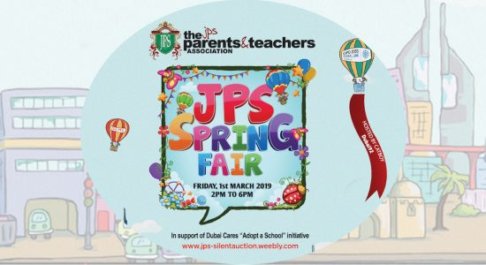 JPS Spring Fair 2019 - comingsoon.ae