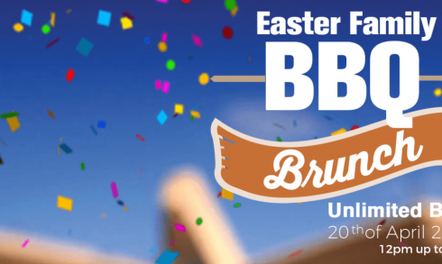 Egg-Citing Easter Family BBQ Brunch at Abu Dhabi Golf Club - Coming Soon in UAE, comingsoon.ae