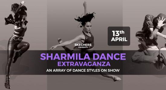 Sharmila Dance Extravaganza 2019 - comingsoon.ae