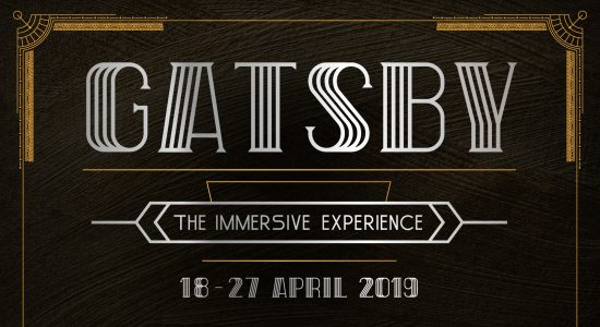 Gatsby: The Immersive Experience - comingsoon.ae