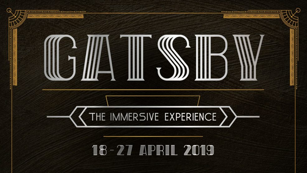 Gatsby: The Immersive Experience - Coming Soon in UAE, comingsoon.ae