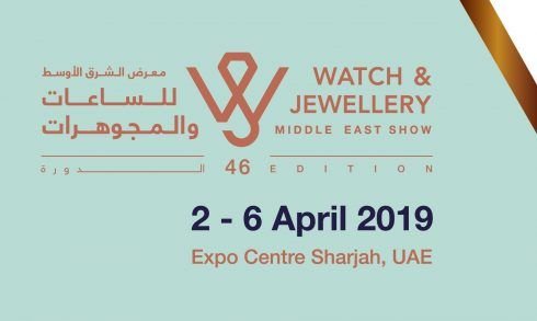 Watch & Jewellery Middle East Show 2019 - Coming Soon in UAE, comingsoon.ae