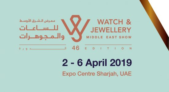 Watch & Jewellery Middle East Show 2019 - comingsoon.ae