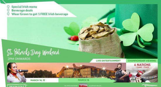 St. Patrick's Day at Abu Dhabi Golf Club - comingsoon.ae