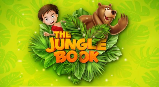 The Jungle Book at Madinat Theatre - comingsoon.ae