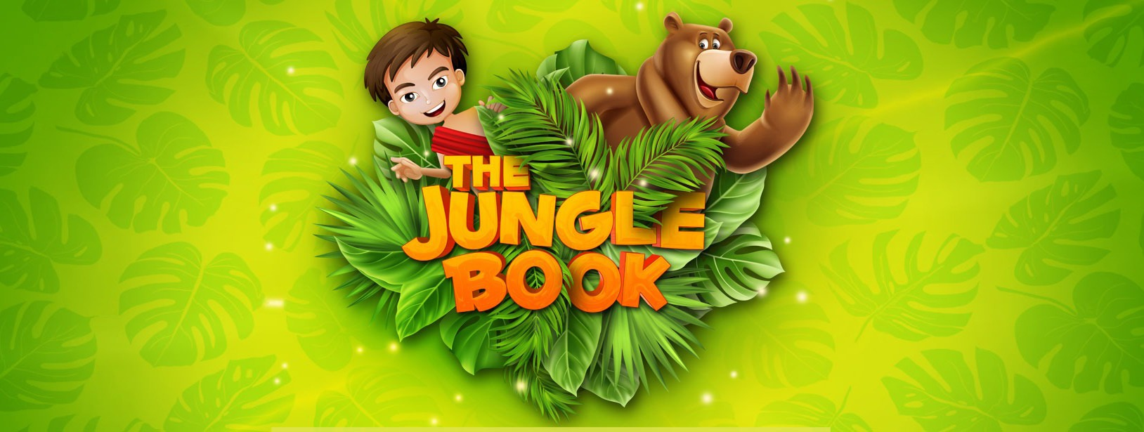 The Jungle Book at Madinat Theatre - Coming Soon in UAE