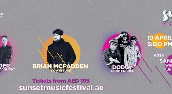 Sunset Music Festival 2019 - comingsoon.ae