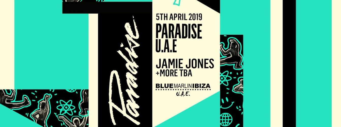 Paradise party at Blue Marlin Ibiza UAE - Coming Soon in UAE, comingsoon.ae