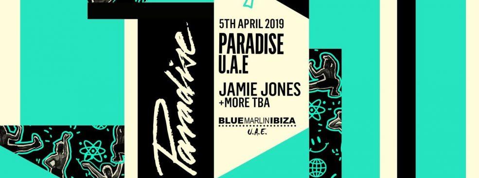 Paradise party at Blue Marlin Ibiza UAE - Coming Soon in UAE, comingsoon.ae
