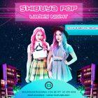 Shibuya POP #LadiesNight - Coming Soon in UAE