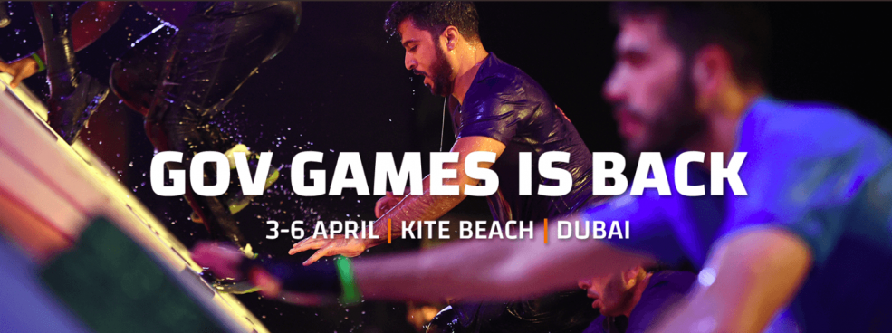 Gov Games 2019 - Coming Soon in UAE, comingsoon.ae