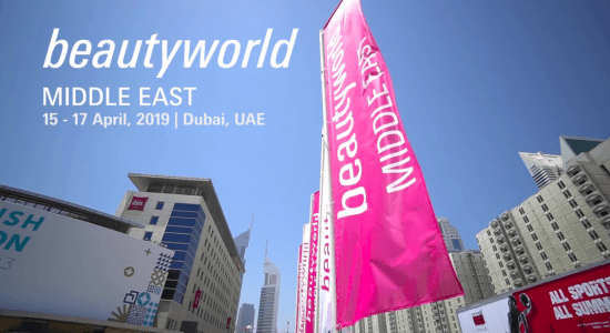 Beautyworld Middle East 2019 - comingsoon.ae