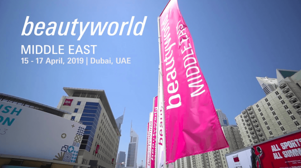 Beautyworld Middle East 2019 - Coming Soon in UAE, comingsoon.ae