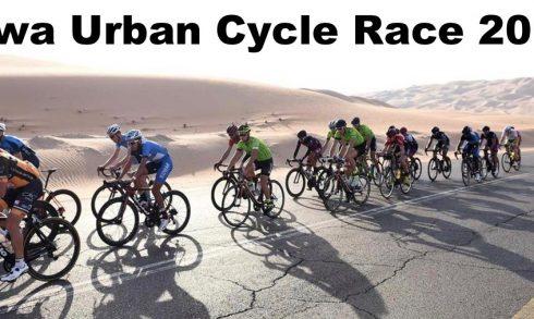 Liwa Urban Cycle Race 2019 - Coming Soon in UAE, comingsoon.ae