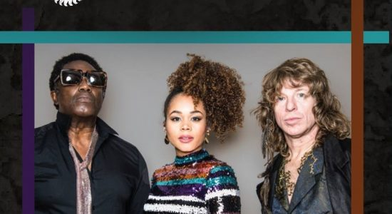 The Brand New Heavies at The Irish Village - comingsoon.ae